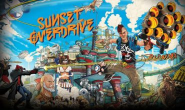 Sunset Overdrive has been rated by the ESRB for PC and likely on its way
