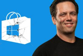 Phil Spencer is on a mission to fix the dreadful Windows Store