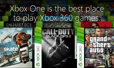 Two new Tom Clancy games brings Xbox backwards compatible total to over 550