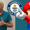 Martinet awarded Guinness Record for Mario voiceovers
