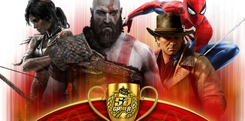 SA Gamer Awards 2018 – Best Action-Adventure