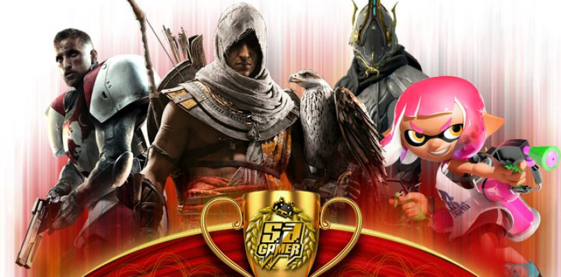 SA Gamer Awards 2018 – Best DLC/expansion