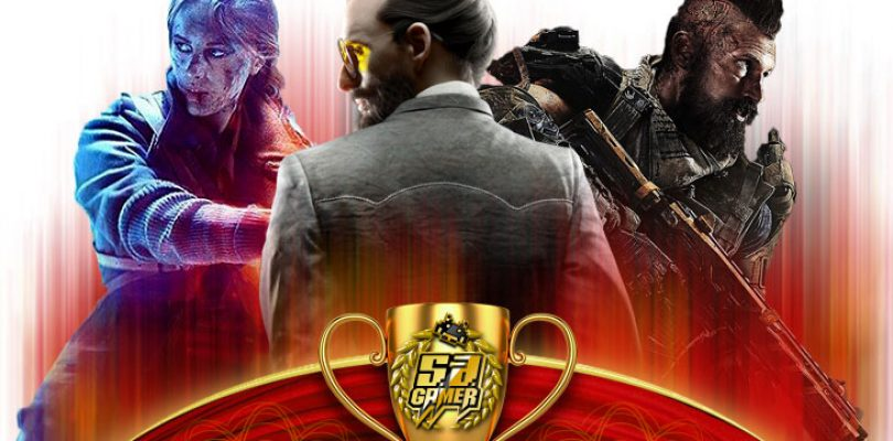 SA Gamer Awards 2018 – Best FPS