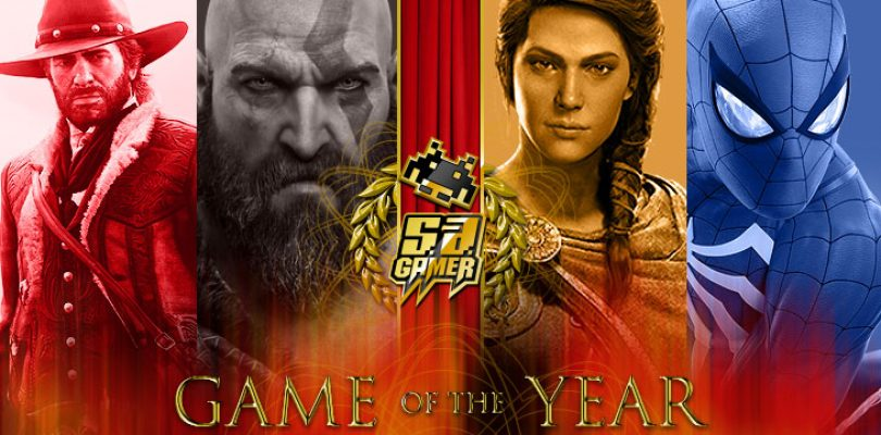 SA Gamer Awards 2018 – Game of the Year