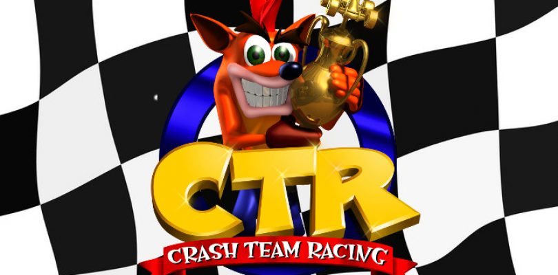Rumour: Is Crash Team Racing making a comeback? Please, let it be so!