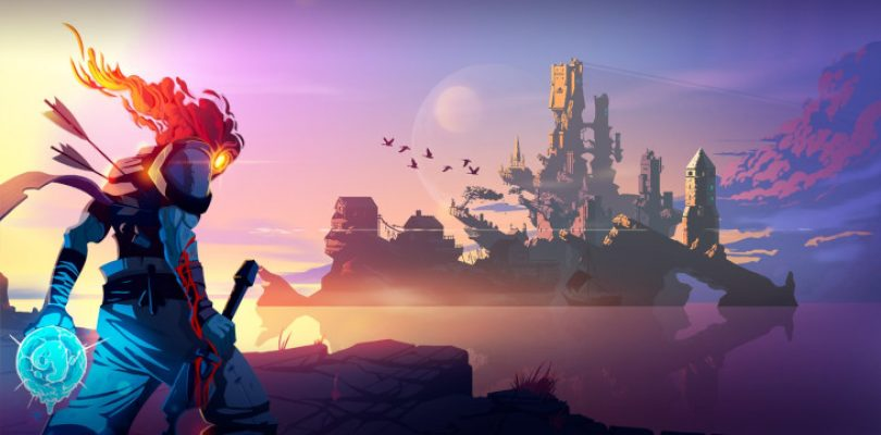 Dead Cells to receive its first free expansion at the end of March