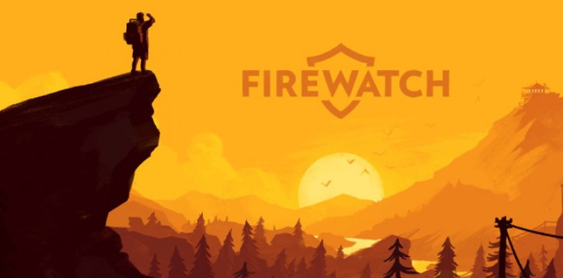Firewatch heading to the Switch on December 17