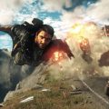 Easter Egg in Just Cause 4 is a nod at an indie hit