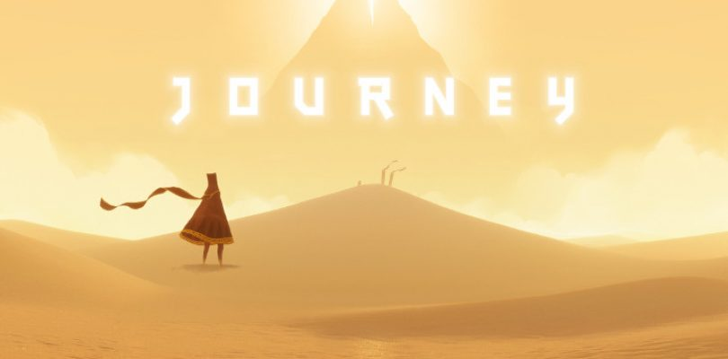 Journey coming to PC and some more Annapurna projects to keep an eye on