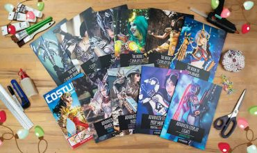 Quick Gift Guide for the cosplayer in your life