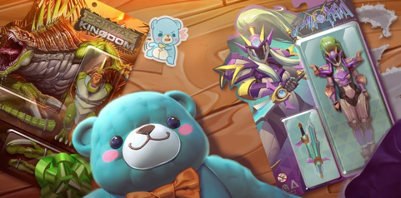 Bring the joy of toys to the Nexus with the new Heroes of the Storm event
