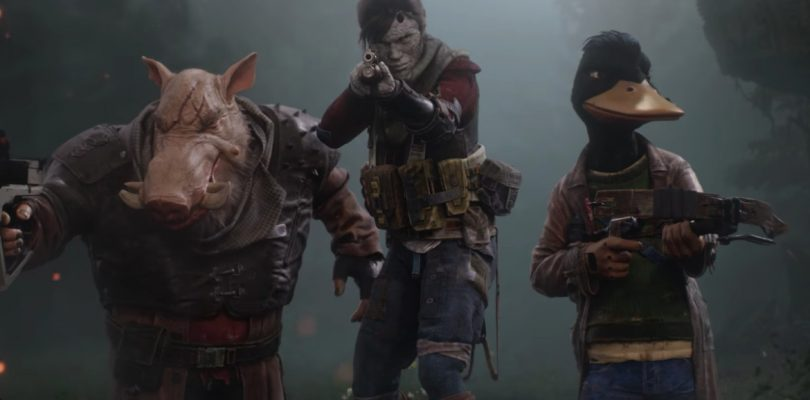 Review: Mutant Year Zero – Road to Eden (PC)