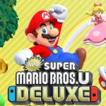 Review: New Super Mario Bros. U Deluxe (Switch)