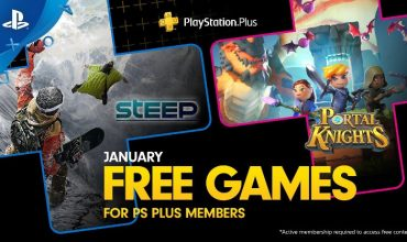 Get ready to hit the slopes with PS Plus in January