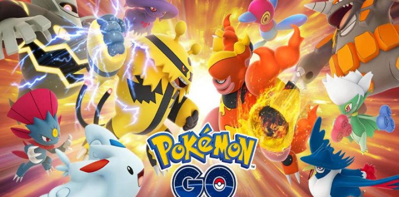 Pokémon GO Trainer Battles coming later this month