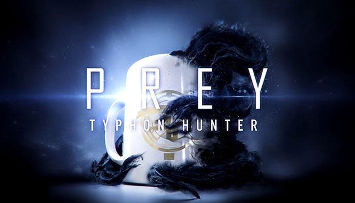 Play a lethal game of hide and seek with friends in Prey's Typhon Hunter update