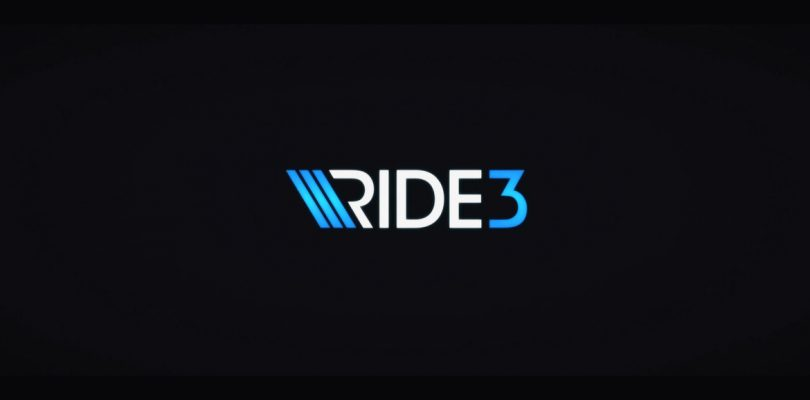Review: Ride 3 (PS4 Pro)
