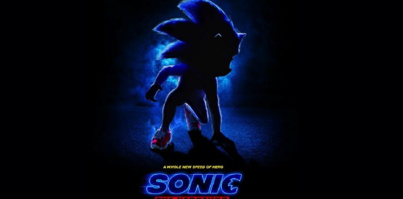 Sonic Movie's first look is a little… creepy?
