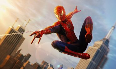 Rumour: Marvel's Spider-Man 2 might be coming in 2021