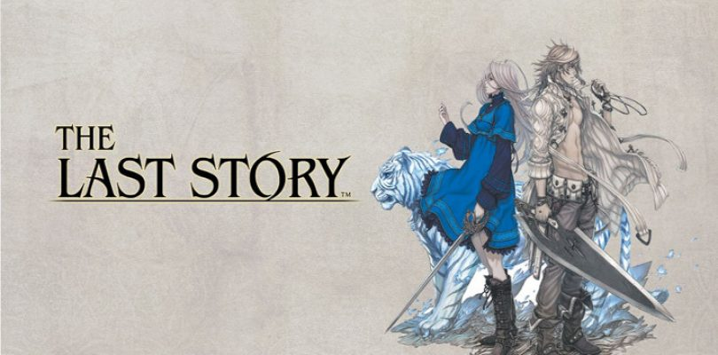 The Last Story and Wii trademarks applied for by Nintendo