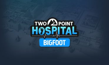 Finally, a cure for Cold Shoulder in Two Point Hospital's new Bigfoot DLC