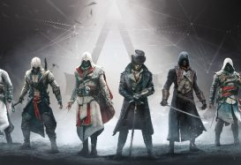 Rumour: Old Assassin's Creed games might be coming to the Switch
