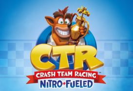 Crash Team Racing Nitro-Fueled explodes onto the racetrack in June 2019