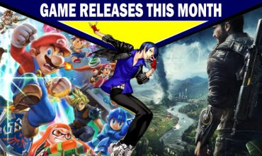 Game releases for December – with predictions!