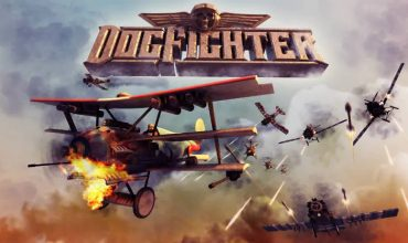 Battle Royale is now taking to the skies in DogFighter