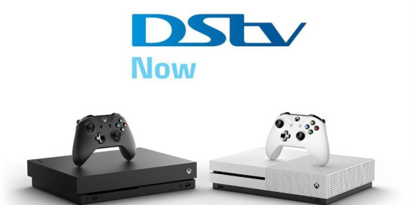 The DStv Now app has launched on the Xbox One