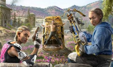 Far Cry is going nuclear in Far Cry New Dawn
