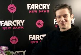 Far Cry New Dawn interview with Creative Director Jean-Sebastien Decant