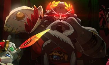 Bastion developer's new game is called Hades