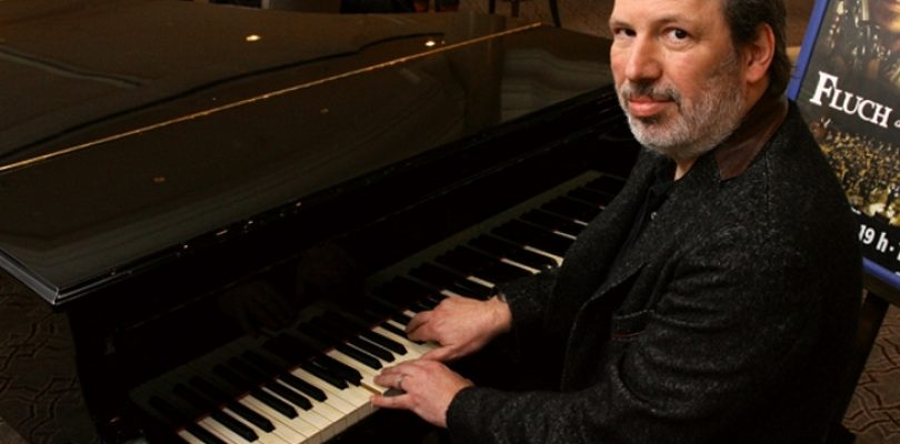Legendary composer, Hans Zimmer, to perform at The Game Awards