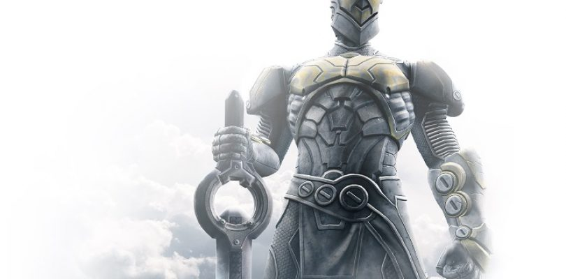 Epic removed all three Infinity Blade games from the App Store