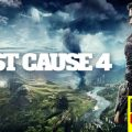 Free Games Vrydag: Just Cause 4 (PS4/Xbox One)