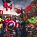Marvel Ultimate Alliance 3: The Black Order teams up exclusively on the Switch