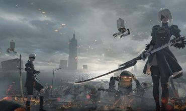 NieR Automata: Game of the Yorha gets announced with existential tweet from creator