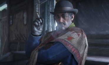 Red Dead Redemption 2 voice actor didn't initially know he was working on the game