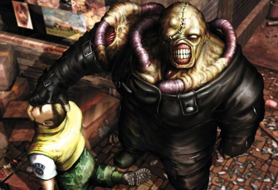 Rumour: Capcom is already hard at work on Resident Evil 3: Nemesis remake