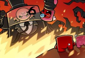 Super Meat Boy Forever gets release date, won't appear on Steam
