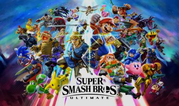 Review: Super Smash Bros. Ultimate (Switch)