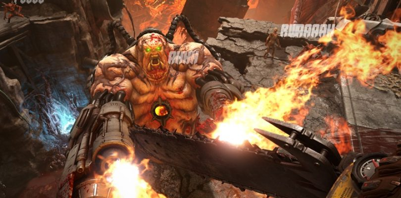 Mick Gordon, the composer for Doom, is looking to fans to create a heavy metal screamer choir