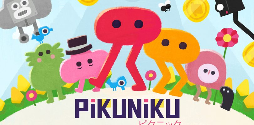 Soon everyday will be leg day when Pikuniku comes to your Switch and PC