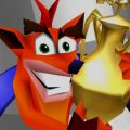 Blast from the Past: Crash Team Racing (PS1)