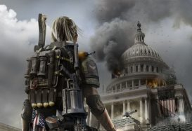 The Division 2's private beta lands in February