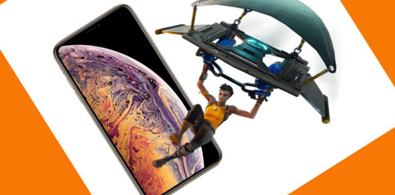 Fortnite made over $400 Million just on iOS in 2018