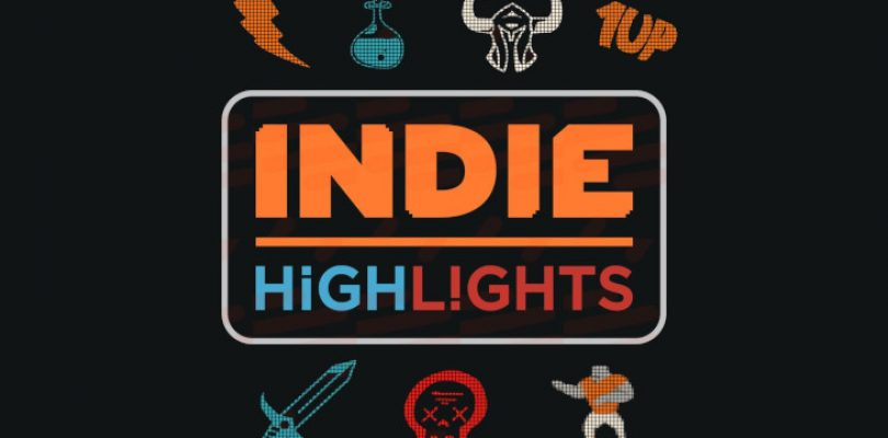 First 2019 Switch Indie Highlights video coming later today