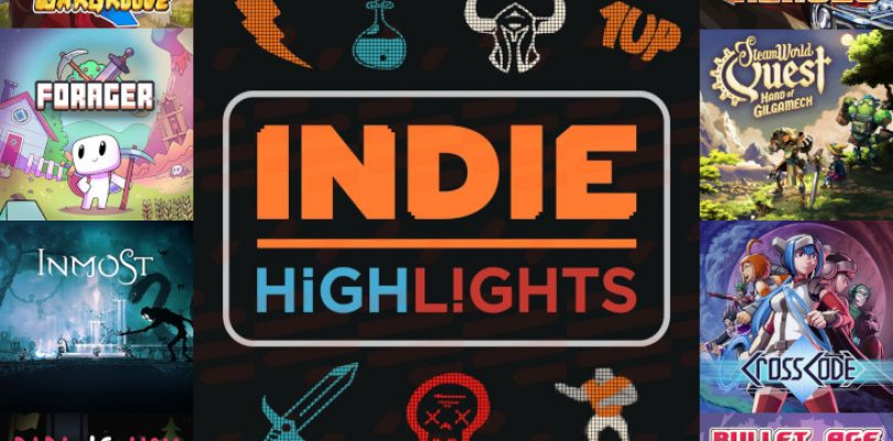2019 Indie Highlights Recap
