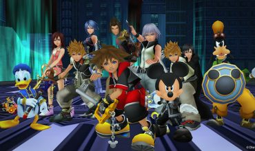 Kingdom Hearts HD 2.8 Final Chapter Prologue appears on Microsoft Store briefly
